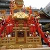 50 京都2日目:金閣寺の金箔ソフト・晴明神社のお祭りなど!