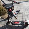 横浜で電動スクーター(電動キックボード)を体験してきた!