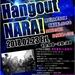 【イベント】アコースティックナイト Hangout奈良!VOL.3 2/23開催