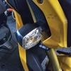 #バイク屋の日常 #ホンダ #ズーマーX #ウィンカー交換 #タイ生産