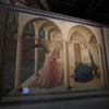 レオナルドの受胎告知に誰もがパーフェクトだと言った / フィレンツェで見るべき絵画4選