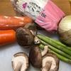 北海道最後の 野菜の重ね煮