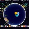 NEMのスーパーノード先の情報確認サイト