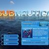 Subnautica プレイ日記その1