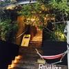 【リバルティ】大阪の心斎橋にあるどんなシーンでも使えるハンモックカフェ