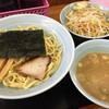 つけ麺 麦天 (BAKUTEN)@福生