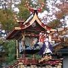 高山秋祭り『桜山八幡宮のお祭り』の思い出😍