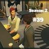 【Sims4】#39 ケヴィンとジェシー【Season 2】