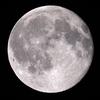 「月」の撮影 2020年1月12日(機材:ミニボーグ67FL、7108、E-PL5、ポラリエ)