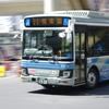 #2017 日野・レインボー(関東鉄道・水戸営業所) 2KG-KR290J3