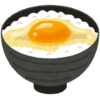 「ダブルTKG(たまごかけごはん)」が最高過ぎる!お米はゆめぴりか一択で!
