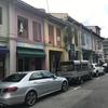 シンガポールで自動車を所有するのは大変です