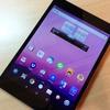 どこよりも遅い!GoogleNexus9 Wi-Fi32GBモデル(HTC製造)レビュー!!
