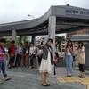 6月9日 京都巡検
