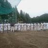2016年9月25日 練習試合 vs 所沢北高校OBチーム