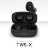 JPRiDE TWS-X 結構な高コスパな完全ワイヤレスイヤホン