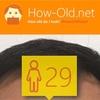 今日の顔年齢測定 191日目(昨日は忘れていました ごめんなさい)