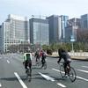 皇居パレスサイクリング