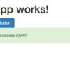 angular2でサンプルアプリを作ってみる