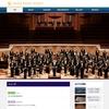 東京音楽隊のホームページ(2)