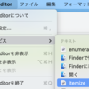 Notion に箇条書きを一括登録する方法 (macOS only): Notion 解説(12)