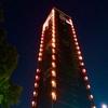 名古屋の夜景を楽しむなら東山スカイタワーへGO★PC・スマホに疲れたら遠くを見る時間を持とう