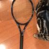 久々に買い物しちゃった!!テニスラケットを新調〜「ウィルソン ウルトラ カモ」を購入!