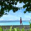 沖縄離島巡り4日目⭐︎西表島ピナイサーラの滝