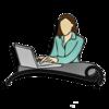 ブログの人気は気にするな!!気にしないでブログをたくさん更新することが大事。