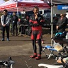 長岡マウンテンバイクフェスティバル2016 その3