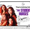 集まれ、あぶない看護婦たち!~めくるめくNurseploitationの世界
