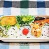 カレーな日とカレー前後のお弁当の記録/My Homemade Boxed Lunch &Dinner/ข้าวกล่องเบนโตะและอาหารมื้อดึกที่ทำเอง