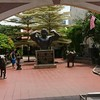 クアラルンプールからマラッカへ日帰りバス旅行(日本語ガイド) チェンフンテン寺院 青雲亭 関羽が祀られているとのこと &ボディビルダーの像