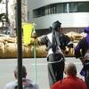 那覇大綱挽祭りでギネス認定の綱引きに飛び入り参加してみた。注意点や見所を紹介。