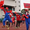 PARASAIYO(パラサイヨ) 大人の運動会 とレンズ交換チャレンジ