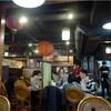 新宿、刀削麺そしてSTAR WARS