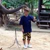 【後編】タイで象使いになる方法