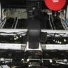 レクサスCT200をフル防音デッドニング・フロア~ラゲッジ