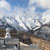 白馬岩岳スキー場 19-20シーズンレポート 滑走日数 13