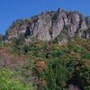 岩櫃山登山
