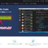 【無料】MicrosoftのVisualStudioCodeをインストール