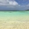 【沖縄旅行記】石垣島・竹富島① 7日間の女子旅~コンドイビーチはクリームソーダ色。