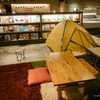 熊谷のグランピング温浴施設「おふろcafé bivouac」で簡易宿泊してきたけどとても快適でコスパ抜群