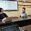 静岡県立掛川西高校×TechAcademy プロジェクトレポート No.2(2019年3月28日)