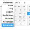 jqueryで日時入力フォーム DateTimePicker