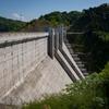 【ダム】島根県最大の堤高!浜田第二ダム(2019/05/03)