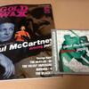 【音楽】ポール・マッカートニーがジャパン・ツアーを実施中/今回は参加できなかったので、前回の2002年来日公演の感想を書きます
