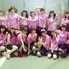 あの頃は楽しかった!第2回AKB48グループ チーム対抗大運動会