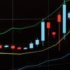 ブログのサボりと株価のチャートの類似点【PV数の正しい見方について】