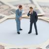 現在の融資環境と事業性融資の基準